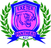 Exeter Panthers FC Logo