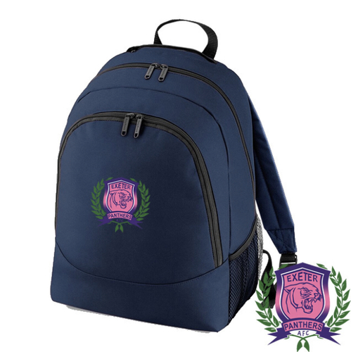 Exeter Panthers Back Pack