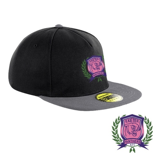 Exeter Panthers Snap Back