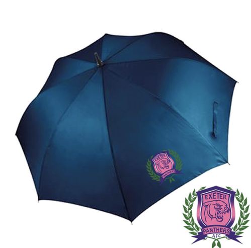 Exeter Panthers Umbrella